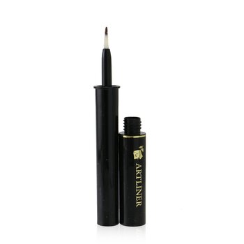 Artliner Gentle Felt Eyeliner - # 03 Brown Metallic (1.4ml/0.047oz)