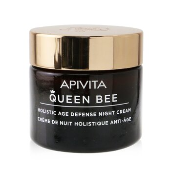 Queen Bee Holistic Age Defense Night Cream (Unboxed) (50ml/1.69oz)
