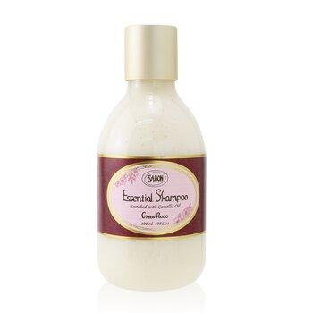 Essential Shampoo - # Green Rose (300ml/10oz)