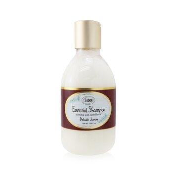 Essential Shampoo - # Delicate Jasmine (300ml/10oz)