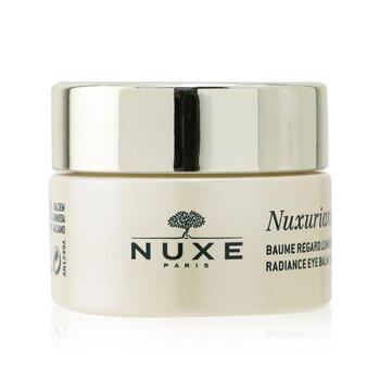 Nuxuriance Gold Radiance Eye Balm - Ultimate Anti-Aging (15ml/0.51oz)