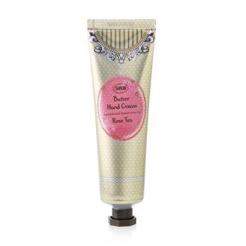 Butter Hand Cream - Rose Tea (75ml/2.6oz)