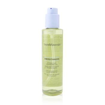 Smoothness Hydrating Cleansing Oil (180ml/6oz)
