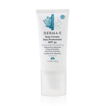 Therapeutic Scar Cream Sun Protectant SPF 35 (43g/1.5oz)