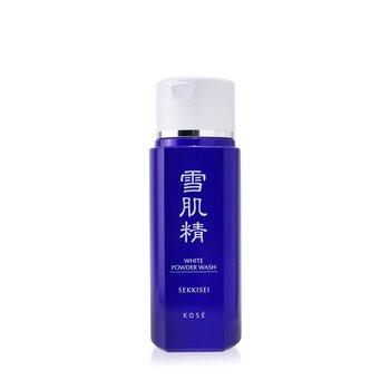 Sekkisei Facial Powder Wash (100g/3.5oz)