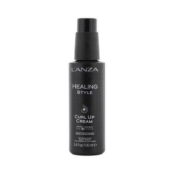 Healing Style Curl Up Cream (Control 6) (100ml/3.4oz)