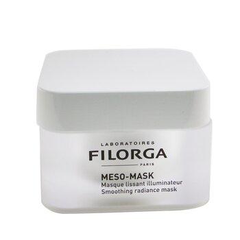 Meso-Mask Smoothing Radiance Mask (Box Slightly Damaged) (50ml/1.69oz)