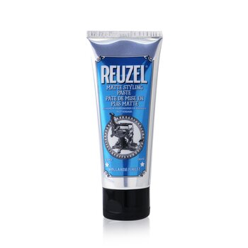 Matte Styling Paste (Medium Hold, No Shine, Water Soluble) (100ml/3.38oz)