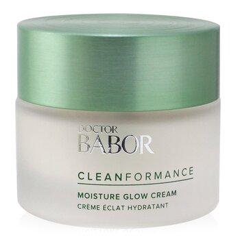 Doctor Babor Clean Formance Moisture Glow Cream (50ml/1.69oz)