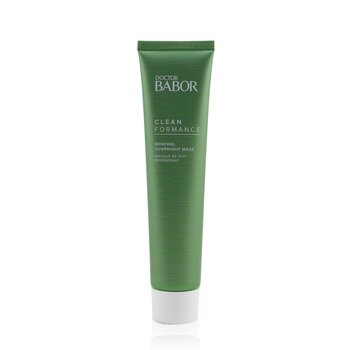 Doctor Babor Clean Formance Renewal Overnight Mask (75ml/2.53oz)