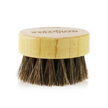 Beard Oil Brush - Premium Beard Grooming & Application Tool (30ml/1oz)