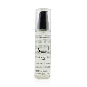 Brillante 11 Protective and Shining Oil (100ml/3.4oz)