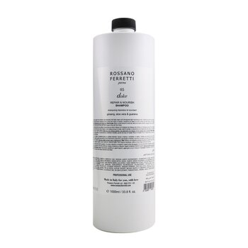 Dolce 05 Repair & Nourish Shampoo (Salon Product) (1000ml/33.8oz)