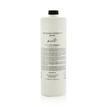 Grandioso 02.2 Extra Volume Shampoo (Salon Product) (1000ml/33.8oz)