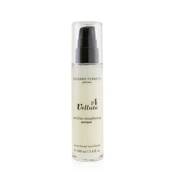 Velluto 14 Anti-Frizz Straightening Serum (100ml/3.4oz)