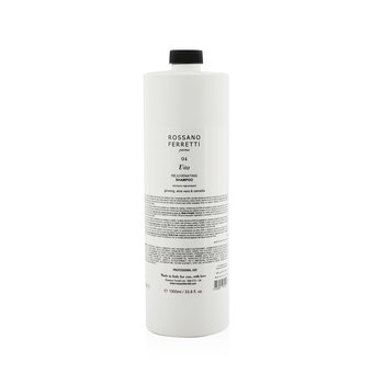 Vita 04 Rejuvenating Shampoo (Salon Product) (1000ml/33.8oz)