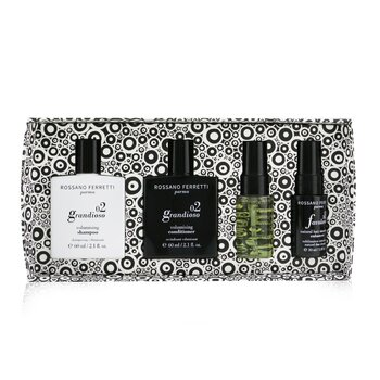 Esperienza # 2 Volume Regime Kit (4pcs)
