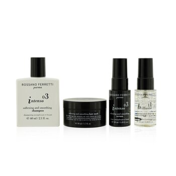 Esperienza # 3 Nourishing Regime Kit (4pcs)