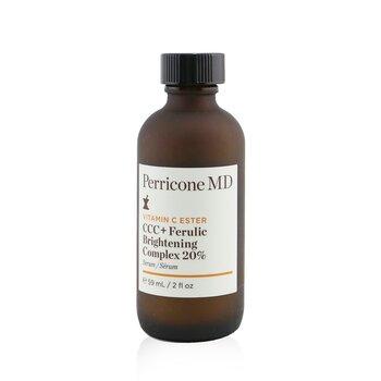 Vitamin C Ester CCC + Ferulic Brightening Complex 20% Serum (59ml/2oz)
