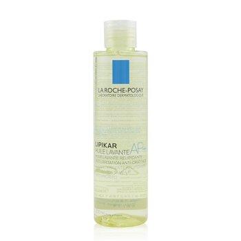 Lipikar AP+ Anti-Irritation Cleansing Oil (200ml/6.6oz)