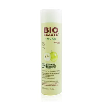 Bio Beaute by Nuxe Anti-Pollution Micellar Cleansing Water (200ml/6.7oz)
