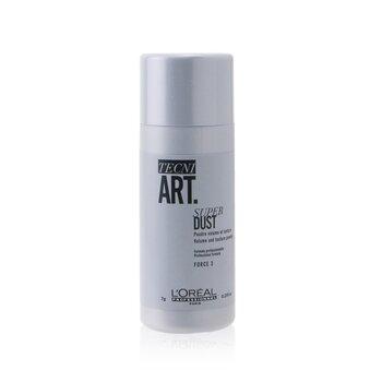 Professionnel Tecni.Art Super Dust (Volume and Texture Powder - Force 3) (7g/0.25oz)