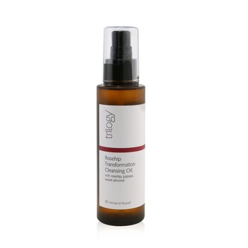 Rosehip Transformation Cleansing Oil (For All Skin Types) (110ml/3.7oz)