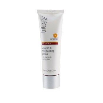 Vitamin C Moisturising Lotion (For Dull Skin) (50ml/1.69oz)