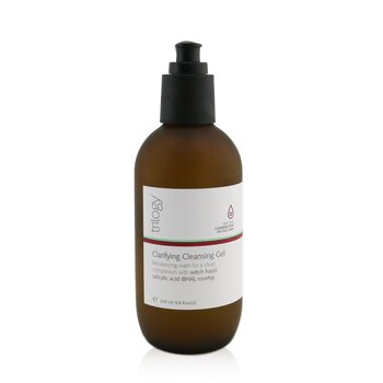 Clarifying Cleansing Gel ( For Combination /Oily Skin) (200ml/6.8oz)