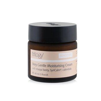 Very Gentle Moisturising Cream (For Sensitive Skin) (60ml/2oz)