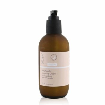 Very Gentle Cleansing Cream (For Sensitive Skin) (200ml/6.8oz)