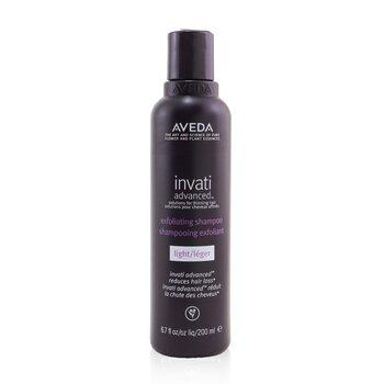 Invati Advanced Exfoliating Shampoo - # Light (200ml/6.7oz)