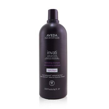 Invati Advanced Exfoliating Shampoo - # Light (1000ml/33.8oz)