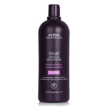 Invati Advanced Exfoliating Shampoo - # Rich (1000ml/33.8oz)