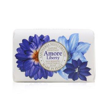 Amore Nourishing Vegetable Soap - Liberty (170g/6oz)