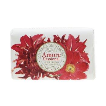 Amore Nourishing Vegetable Soap - Passional (170g/6oz)