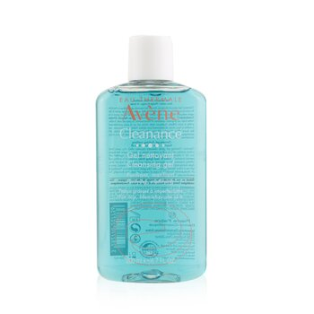 Cleanance Cleansing Gel - For Oily, Blemish-Prone Skin (200ml/6.7oz)