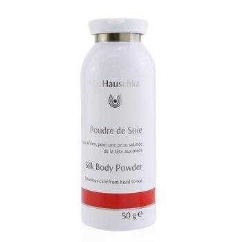 Body Silk Powder - For Face & Body (Exp. Date: 06/2021) (50ml/1.7oz)