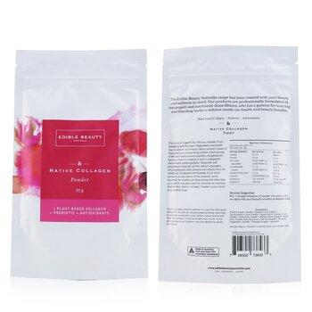 Native Collagen Powder (Exp. Date: 07/2021) (85g)