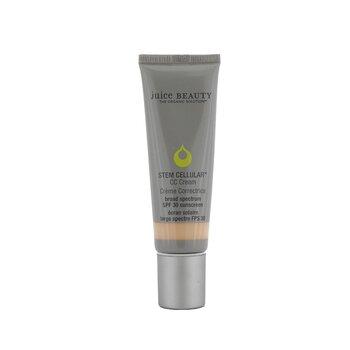 Stem Cellular CC Cream SPF30 - # Beach Glow (50ml/1.7oz)
