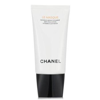 Le Masque Anti-Pollution Vitamin Clay Mask (75ml/2.5oz)