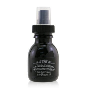 OI All In One Milk (Multi Benefit Beauty Treatment - All Hair Types) (50ml/1.69oz)