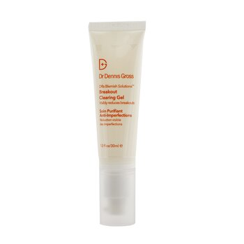 DRx Blemish Solutions Breakout Clearing Gel (30ml/1oz)