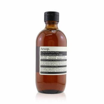 In Two Minds Facial Toner - For Combination Skin (200ml/6.8oz)