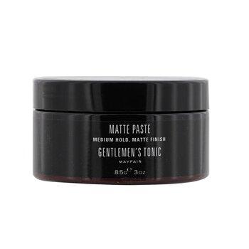Matte Paste (Medium Hold, Matte Finish) (85g/3oz)