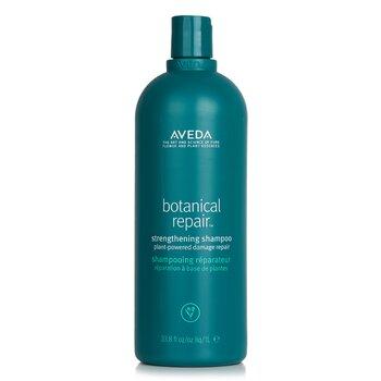 Botanical Repair Strengthening Shampoo (1000ml/33.8oz)