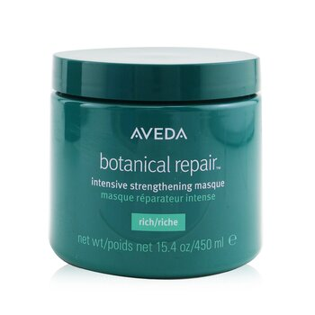 Botanical Repair Intensive Strengthening Masque - # Rich (450ml/15.4oz)