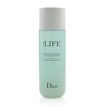 Hydra Life Balancing Hydration 2 In 1 Sorbet Water (Unboxed) (175ml/5.9oz)