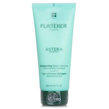 Astera Sensitive Dermo-Protective Ritual High Tolerance Shampoo (Sensitive Scalp) (200ml/6.7oz)