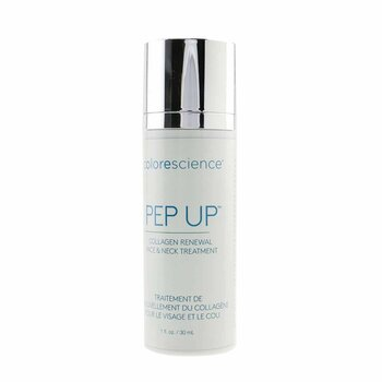 Pep Up Collagen Renewal Face & Neck Treatment (30ml/1oz)